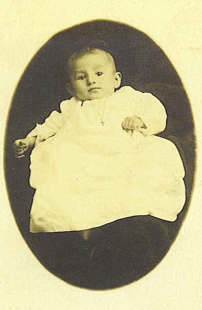 Catherine Bounelis b May 5 1918
