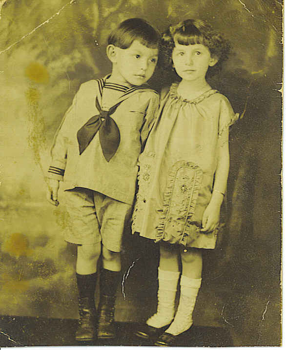 George and Domna 2nd photo