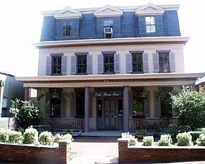 State House Inn, Annapolis, United States of America